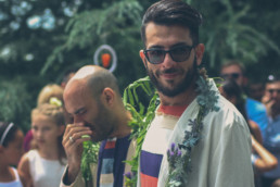 Casamiento Esteban y Joni